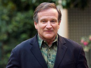 Robin Williams Parkinson Hastasıymış