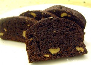 Bademli Brownie