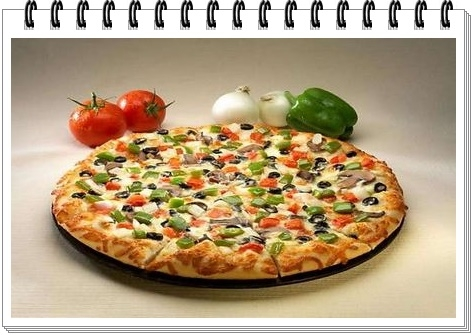 Biberli Pizza