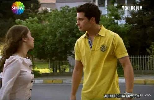 Adini Feriha Koydum Wallpapers